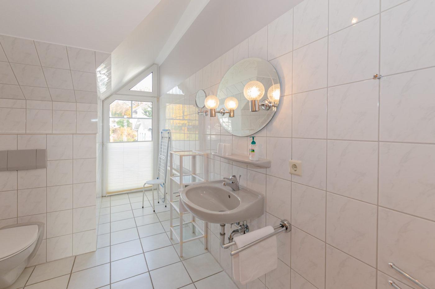 Haus Granitzblick, Wohnung 16