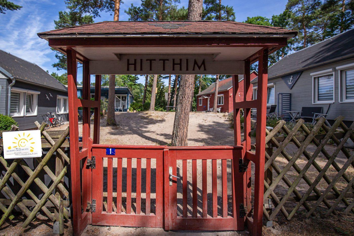 Ferienwohnung Gellen – Hitthim