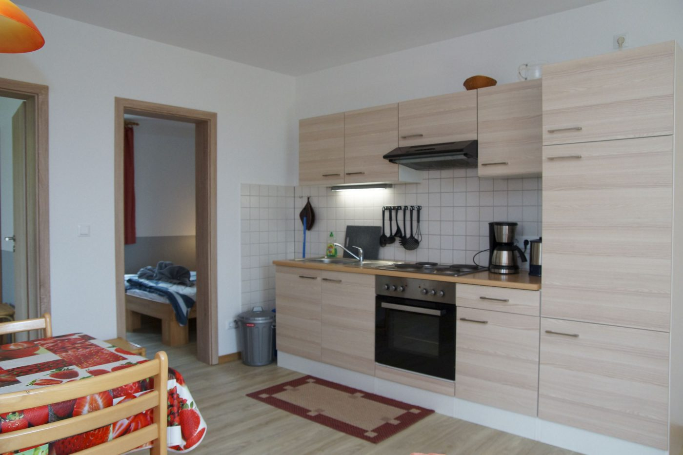 RugApart – Wohnung 1